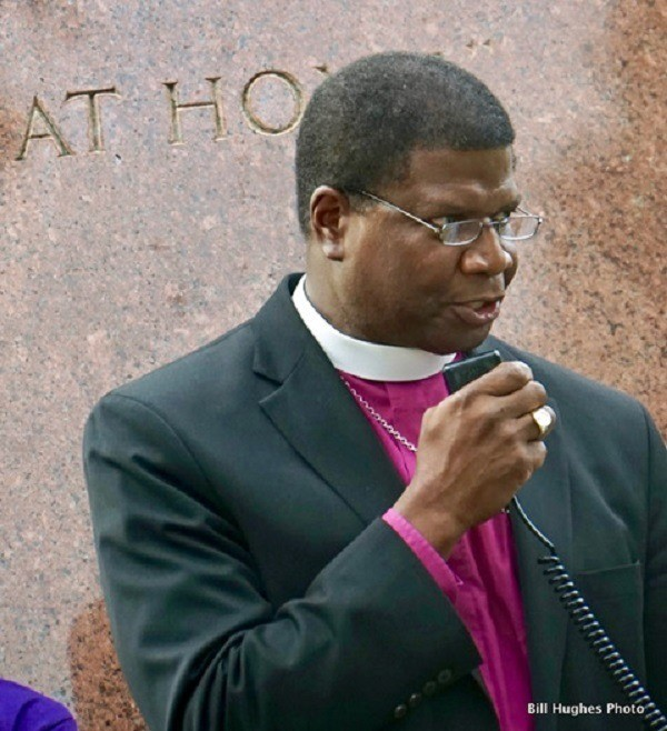 Bishop Eugene Taylor Sutton
