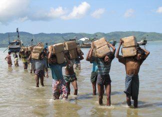 Myanmar/Burma: Little hope for Rohingya IDPs