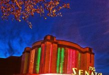 The Senator - Historic Movie Theater - Baltimore