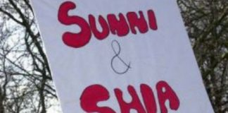 Sunni and Shia Unity