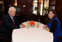 Ambassador Friedman meeting with Tzipi Hotovely