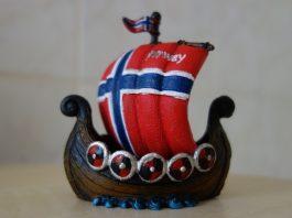 Norway - Vikings
