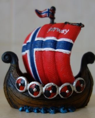 Norway - Vikings