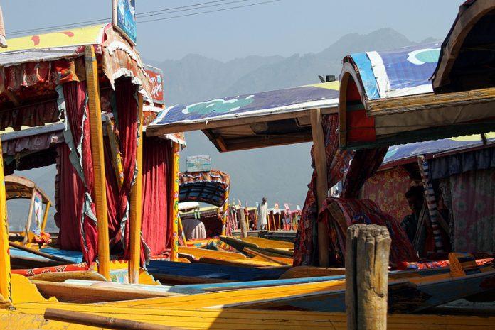 Shekaras - Kashmir