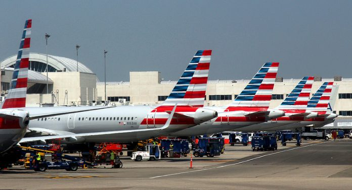 American Airlines - AA