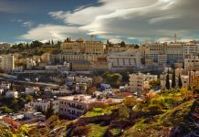 Bethlehem City - Homes - Hill-View - West Bank