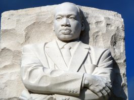 Martin Luther King Jr - Out of the Mountain of Despair A Stone of Hope