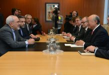 IAEA - Iran Meeting