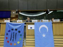 Uyghur-China Dialogue